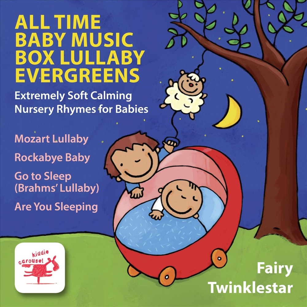 All Time Baby Music Box Lullaby