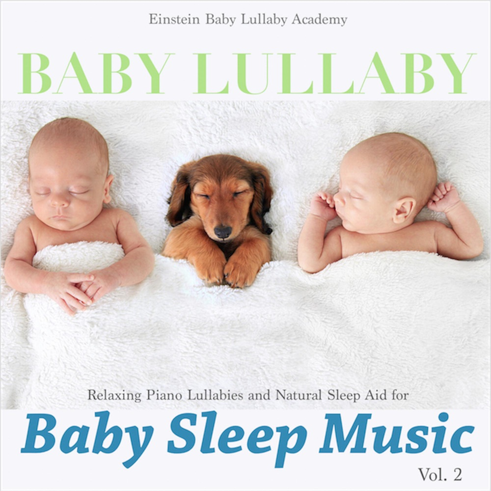 KidsMusics】 Piano Music to Make Your Baby Smarter by Einstein Baby Lullaby  Academy Free Download MP3 + FLAC — Kids Music