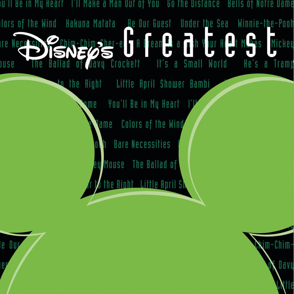 Kidsmusics Download Disney S Greatest Vol 2 Free Mp3 Zip Archive Flac