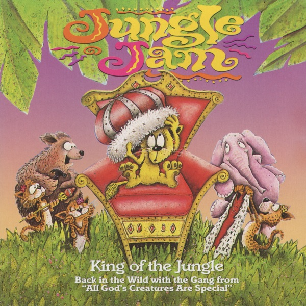 Download What Animals Do In the Jungle MP3 + FLAC 1165992948