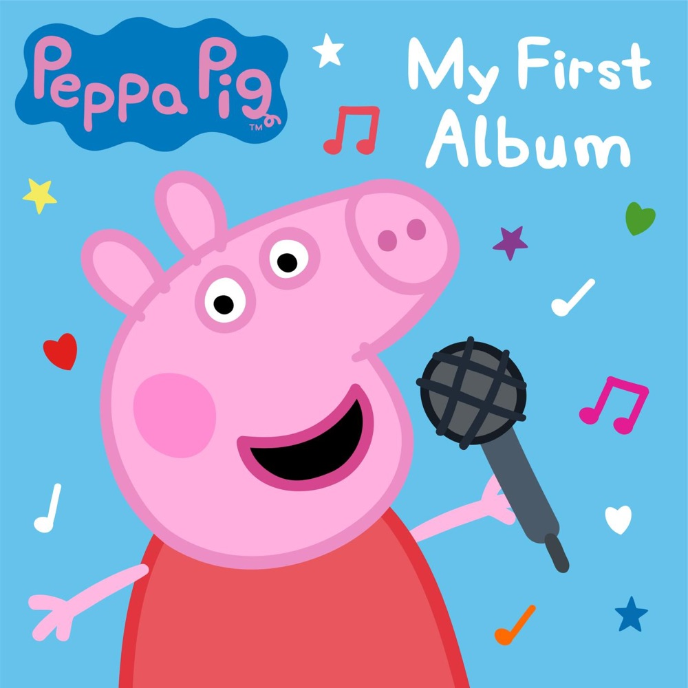 Kidsmusics Download Busy Miss Rabbit By Peppa Pig Free Mp3 Zip Archive Flac
