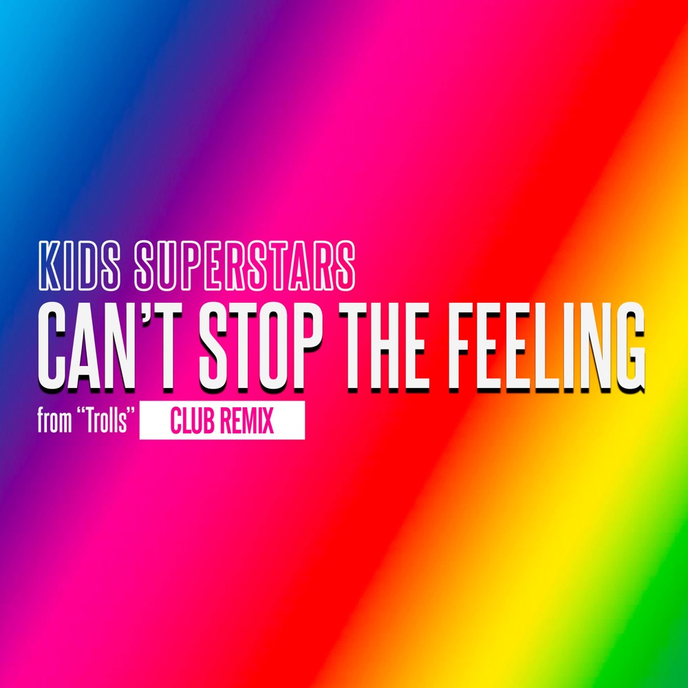 can t stop the feeling mp3 free download