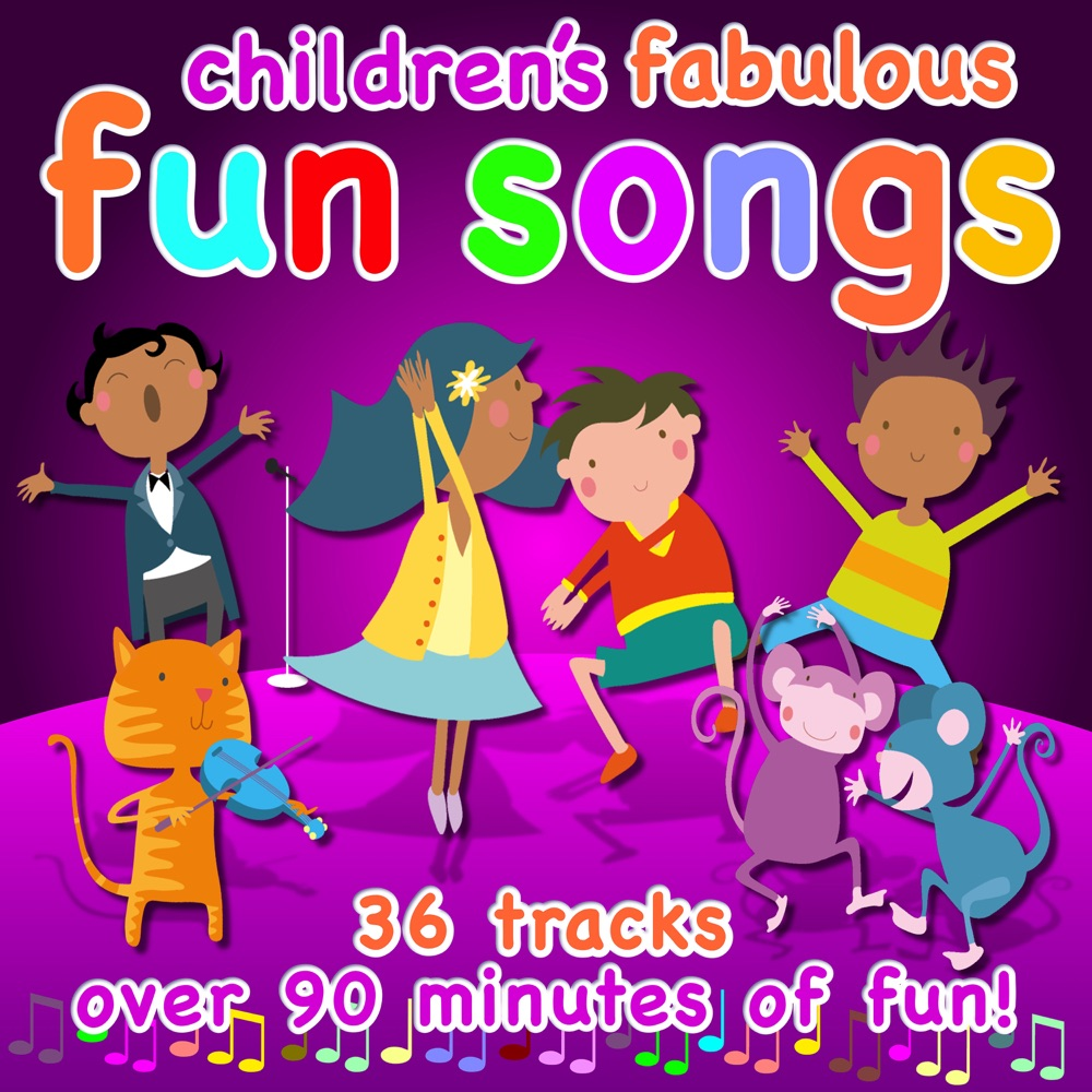free download sing a song for the children mp3