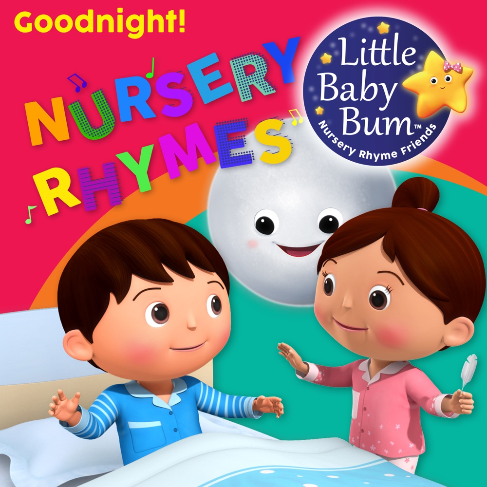 KidsMusics】 Twinkle Twinkle Little Star (LBB Original Song) by Little Baby  Bum Nursery Rhyme Friends Free Download MP3 + FLAC — Kids Music