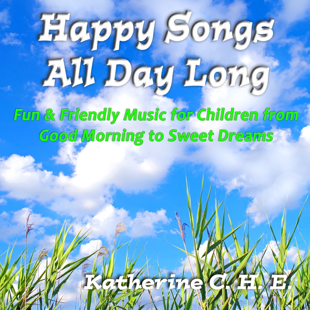 Kidsmusics Download Thank You Song By Katherine C H E Free