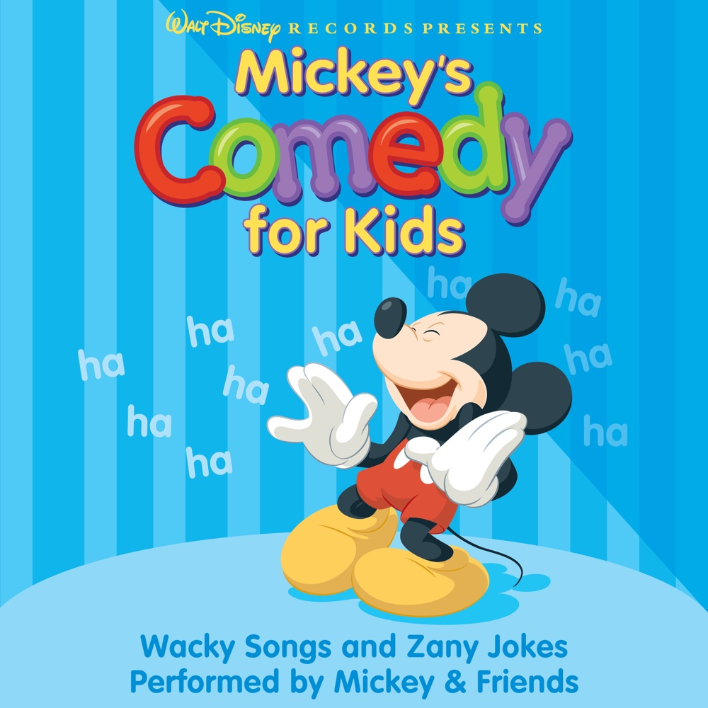 KidsMusics】 Download Tickle Your Funny Bone By Goofy & Max Goof Free MP3  ZIP Archive + FLAC