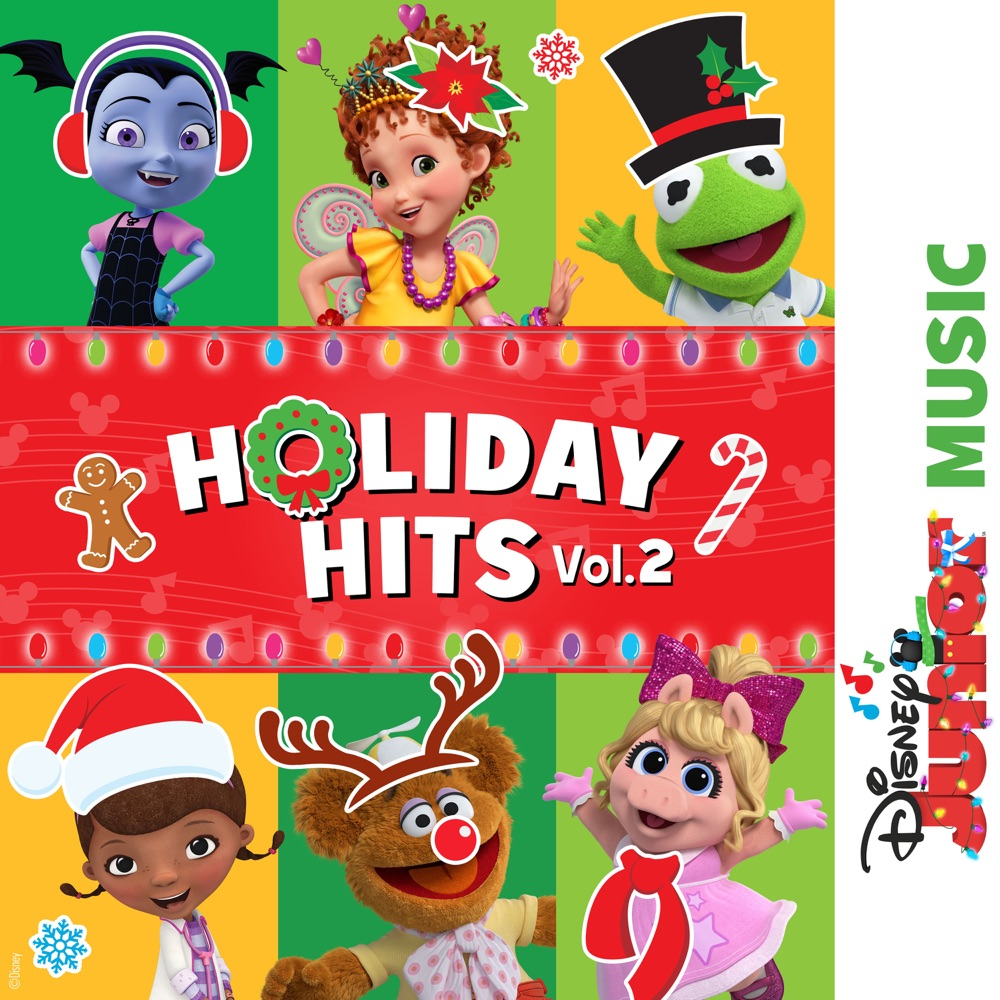 KidsMusics】 Download A Very Muppet Babies Christmas Song (From