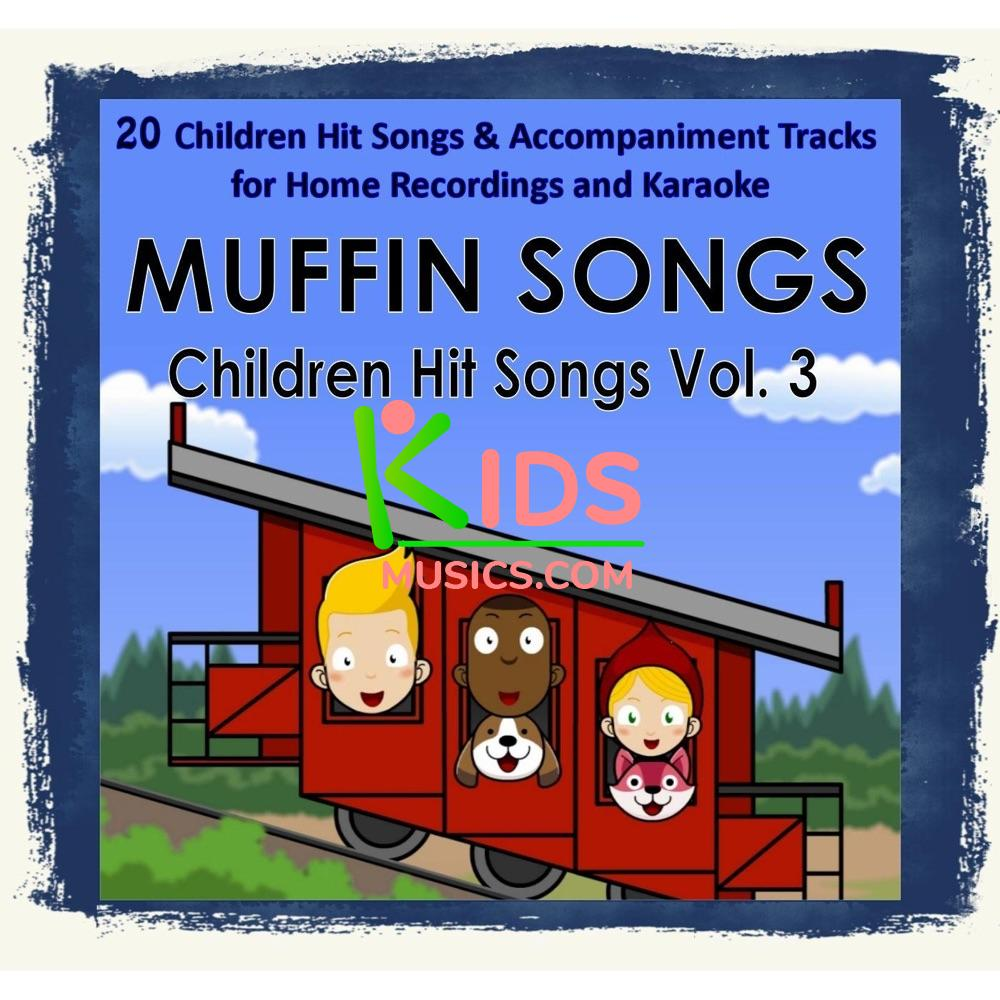 KidsMusics】 Download The Sidewalks Of New York (Karaoke Version) By Muffin  Songs Free MP3 + FLAC