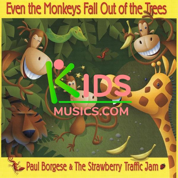 Kidsmusics Download Whichever Wway The Wind May Blow By Paul Borgese And The Strawberry Traffic Jam Free Mp3 Zip Archive Flac