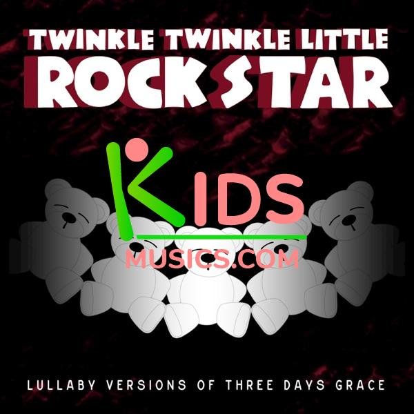 KidsMusics】 Download Animal I Have Become By Twinkle Twinkle Little Rock  Star Free MP3 ZIP Archive + FLAC