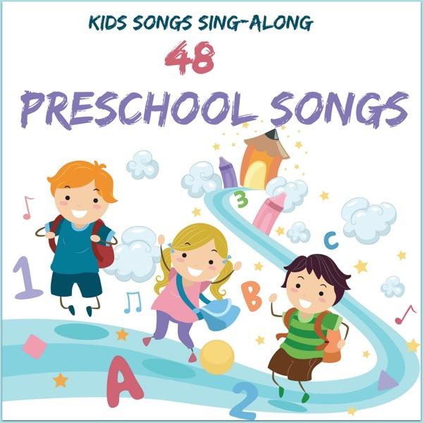Kidsmusics Download Kids Songs Sing Along 48 Preschool Songs By The Kiboomers Free Mp3 Zip Archive Flac